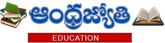 AndhraJtyothy-Education-Logo